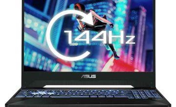 ASUS TUF FX505 15.6in R7 16GB 512GB RTX2060 Gaming Laptop