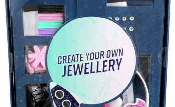 Imagination Station Design Your Own Unicorn Jewellery
