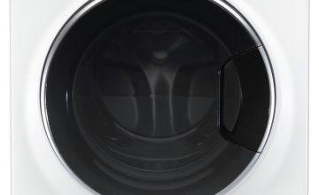 Hotpoint RD1076JD 10KG / 7KG 1600 Spin Washer Dryer - White