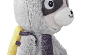 Imagination Station Sloth Soft Toy