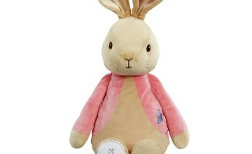 Beatrix Potter Giant 50cm My First Flopsy Bunny