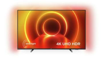 Philips 65 Inch 65PUS7805 Smart 4K Ultra HD LED TV
