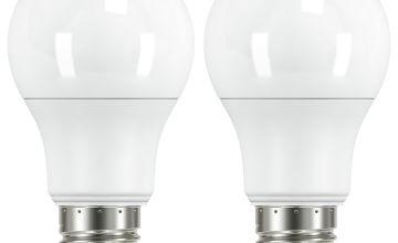 Argos Home 5W LED ES Light Bulb - 2 Pack