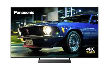 Panasonic 50 Inch TX-50HX800B Smart 4K LED TV with HDR