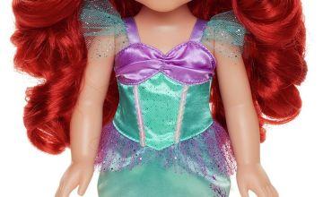 Disney Princess Toddler Doll - Ariel