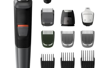 Philips 11 in 1 Body Groomer and Hair Clipper Kit MG5730/33