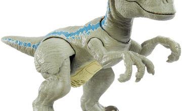 Jurassic World Primal  Pal - Blue