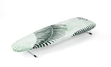 Brabantia 95x30cm Table Top Ironing Board - Fern Shades