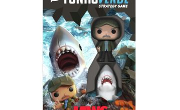 Funkoverse Jaws Game