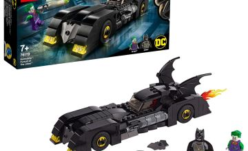 LEGO Super Heroes Classic Batmobile  - 76119