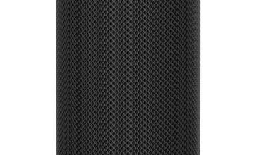 Sony SRS-XB23 Bluetooth Portable Speaker - Black