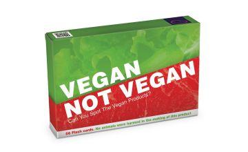 Bubblegum Games Vegan or Not Vegan? Board Game