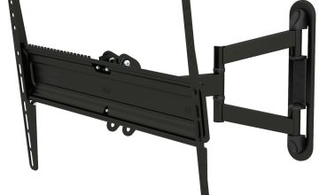 AVF Superior Multi-Position Up To 80 Inch TV Wall Bracket