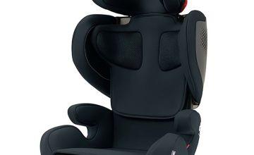 Recaro Mako Elite Select Group 2/3 Car Seat Night Black