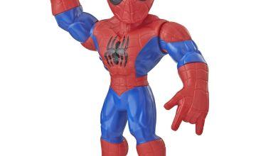 Marvel Super Hero Adventures Mega Mighties