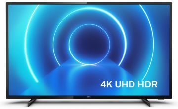 Philips 43 Inch 43PUS7505 Saphi Smart 4K UHD LED TV with HDR