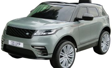 Range Rover Velar Replica 6V Powered Ride On Car