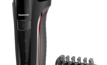 Panasonic Hybrid Electric Shaver and Trim Attachment ES-LL21