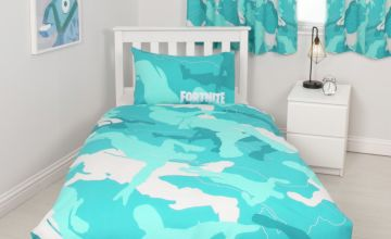 Fortnite Bedding Set - Single