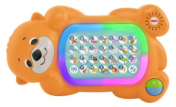 Fisher-Price Linkimals A-Z Otter