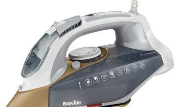 Breville VIN406 Press Xpress Steam Iron