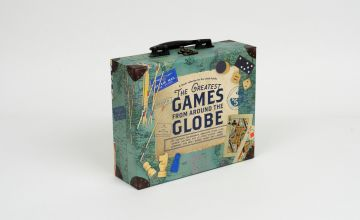 Professor Puzzle Games From Around The Globe