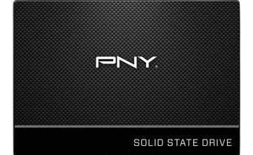 PNY CS900 240GB Solid State SSD Internal Hard Drive