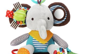 Skip Hop Bandana Buddies - Elephant