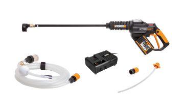 WORX WG630E1 18V 20V MAX Brushless HYDROSHOT Pressure Washer