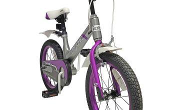 Iota City Chic 16 inch Wheel Size Kids Bike