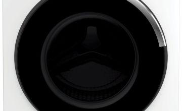 Beko AquaTech 9KG 1400 Spin Washing Machine - White