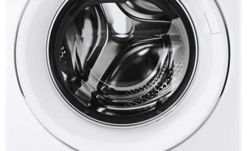 Candy Rapido RO16106DWHC7 10KG 1600 Spin Washing Machine