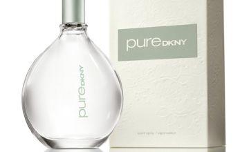 Pure DKNY Verbena Eau de Parfum Spray - 100ml