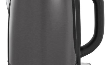 Morphy Richards 102780 Equip Jug Kettle - Black
