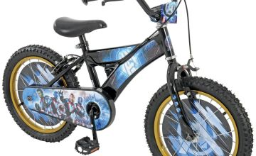 Marvel Avengers End Game 16 Inch Kid's Bike