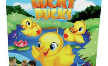 Goliath Games Lucky Ducks