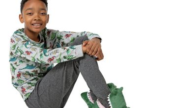 Adventure Is Out There Crocodile Slippers
