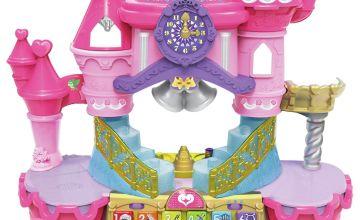 VTech Toot-Toot Magic Light Castle