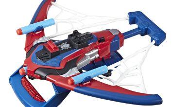Spider-Man Spiderbolt Blaster