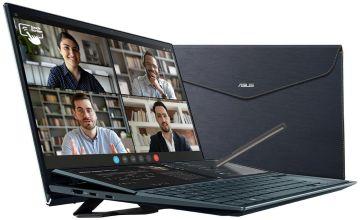 ASUS ZenBook Duo UX482 14in i7 16GB 512GB Laptop - Blue