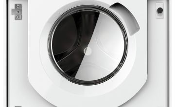 Hotpoint BIWMHG71483 7KG 1400 Spin Washing Machine - White