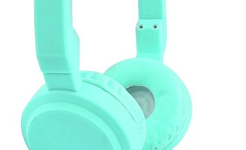 Doin it for the Gram Teal Headphones