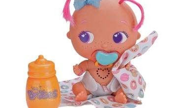 The Bellies Yumi Yummy Interactive Baby