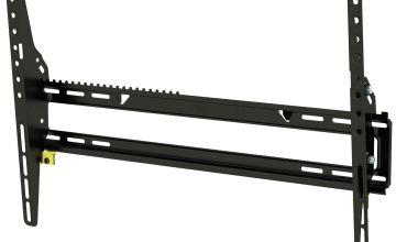 AVF Superior Adjustable Tilt 40-80 Inch TV Wall Mount