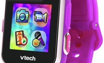 VTech KidiZoom Smart Watch DX Unicorn
