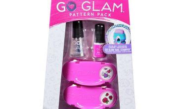GO GLAM Nail Stamper Refills