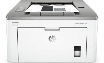 HP LaserJet M118DW Wireless Mono Laser Printer