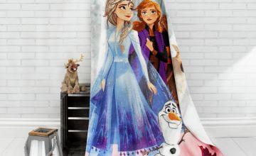 Disney Frozen 2 Towel