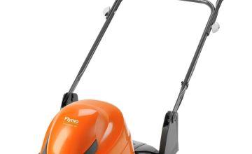 Flymo SimpliGlide 360 36cm Hover Lawnmower - 1800W