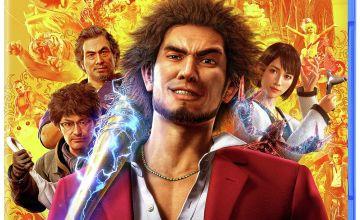 Yakuza: Like A Dragon PS5 Game